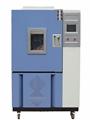 QL-500动态臭氧老化试验箱