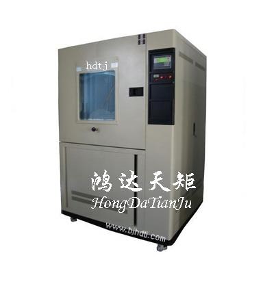 SC-010砂尘防尘试验标准