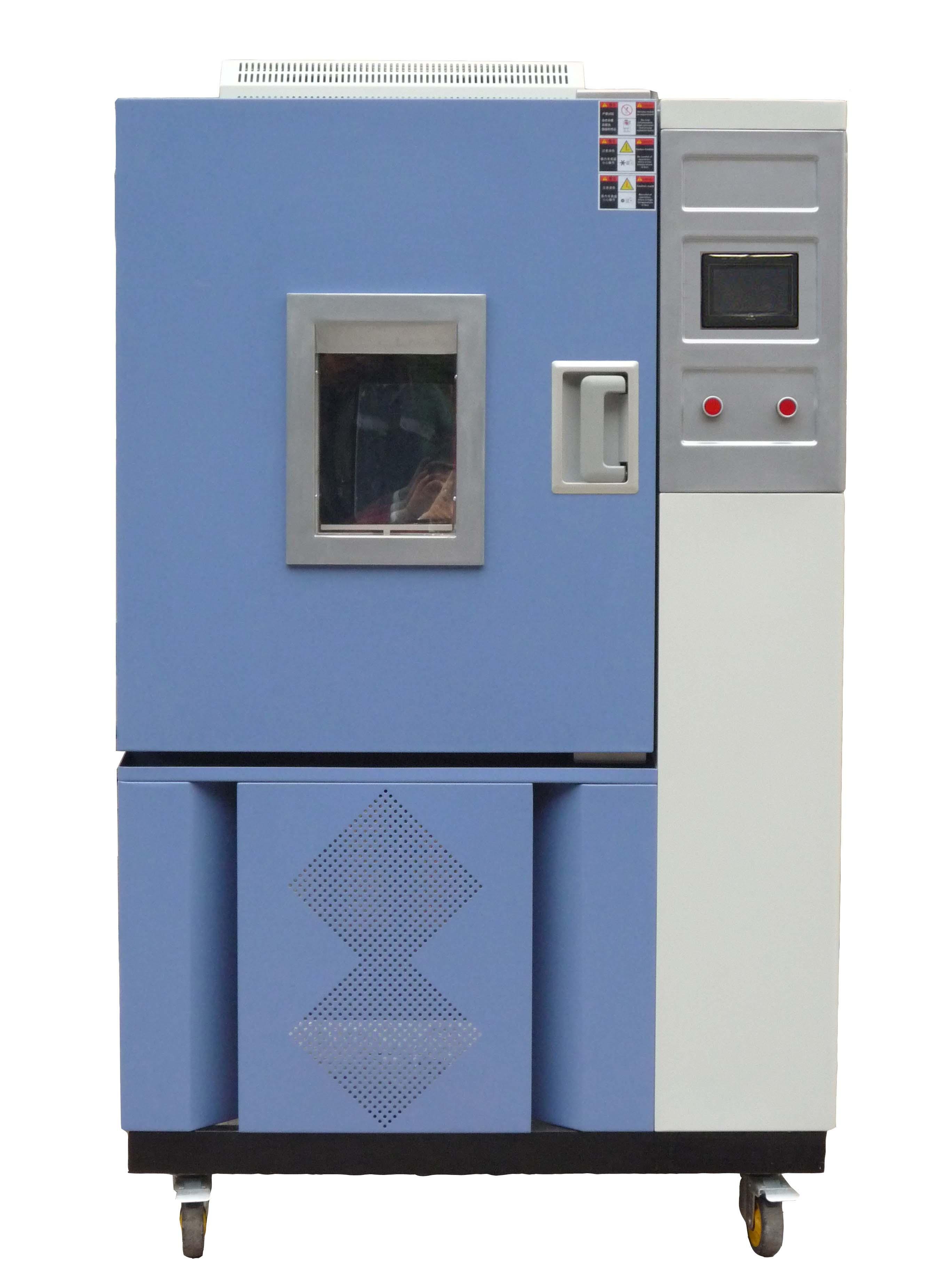 天津臭氧老化试验机